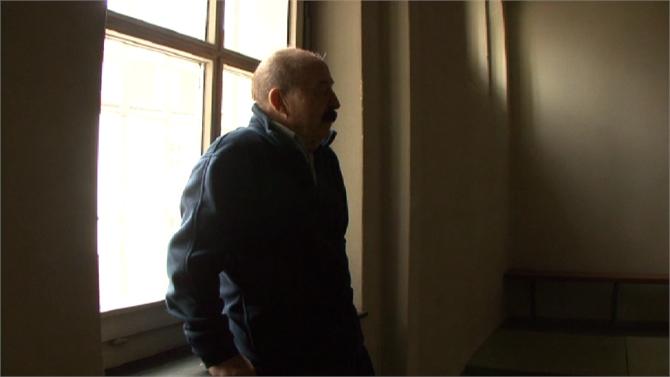 """Fotograma del documental """"Ich bin Enric Marco"""" (2009) de Santiago Filol y Lucas Vermal"""
